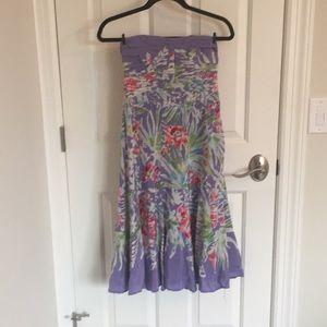 *Like New* Nanette Lepore Dress